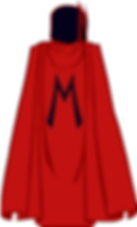 Member Man Heo Logo