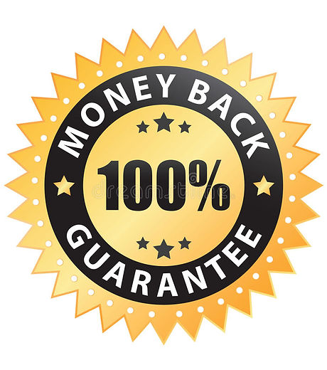 100-money-back-guarantee-label-vector-12