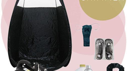 Shimmer Glow Boss Kit