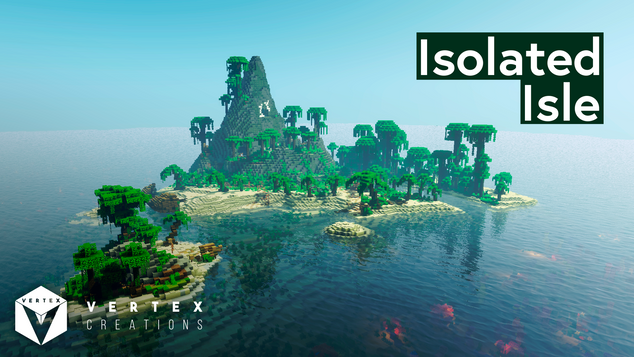 Isolated Isle