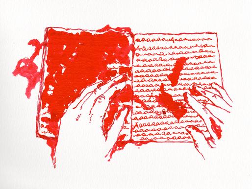 escritas em pandemia: mulheres que escrevem
