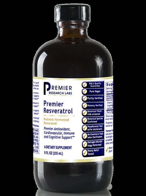 Premier Resveratrol™