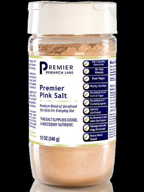 Premier Pink Salt