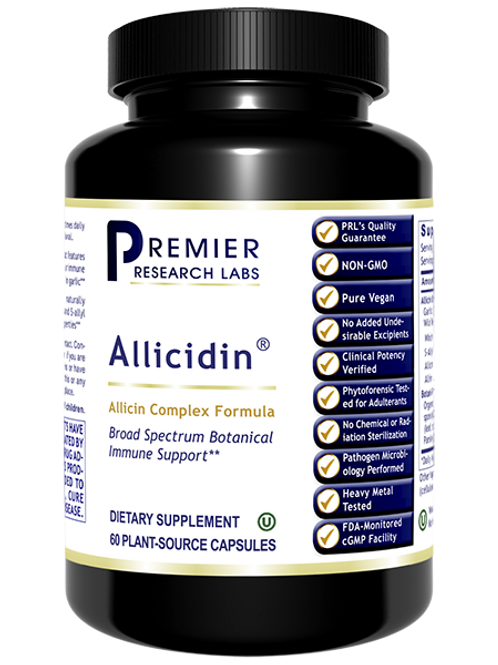 Allicidin®