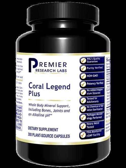 Coral Legend Plus