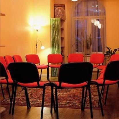 Психотерапевтическая    группа