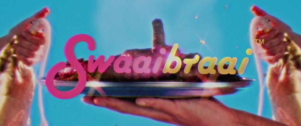 Swaaibraai