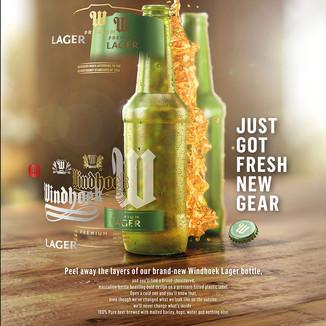 Windhoek Beer