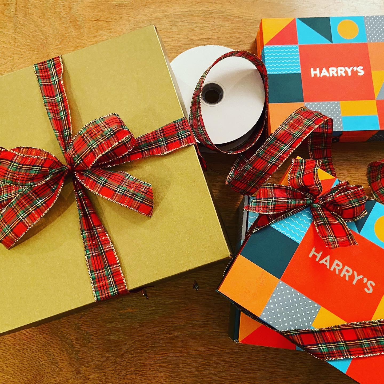 Client: Harry's