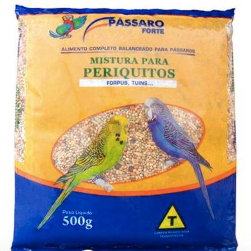 Mistura para Periquito - Passaro forte