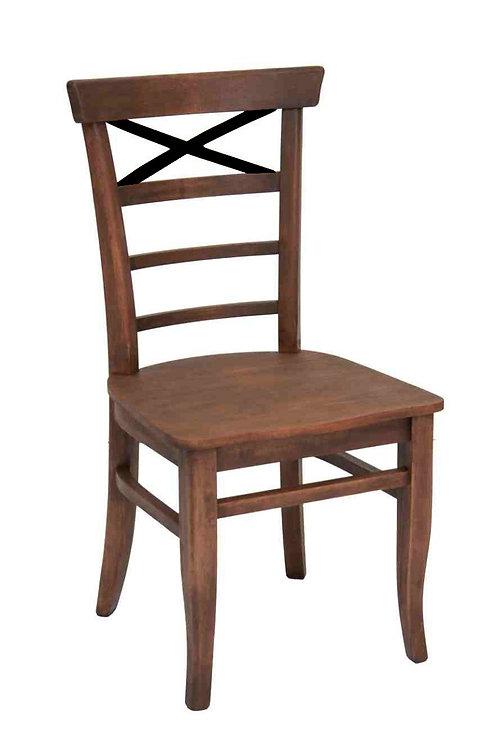 Cadeira em X