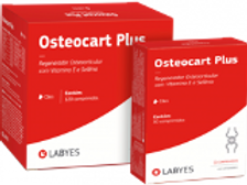 Osteocart Plus