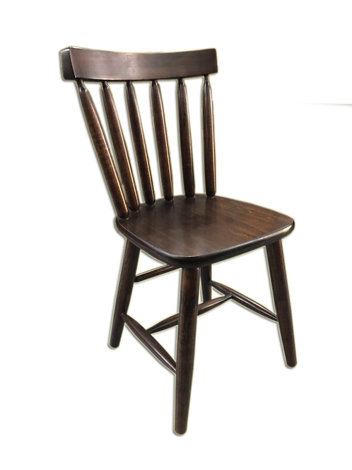 Cadeira Fixa Dallas Maciça