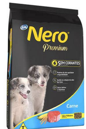 Ração Total Nero Premium Filhotes - 20Kg