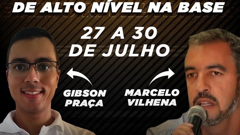 FORMANDO ATLETAS DE ALTO NÍVEL NAS CATEGORIAS DE BASE