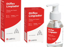 Otiflex Limpiador