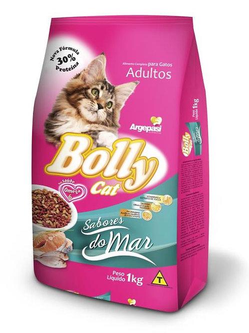 Bolly Cat Sabores do Mar