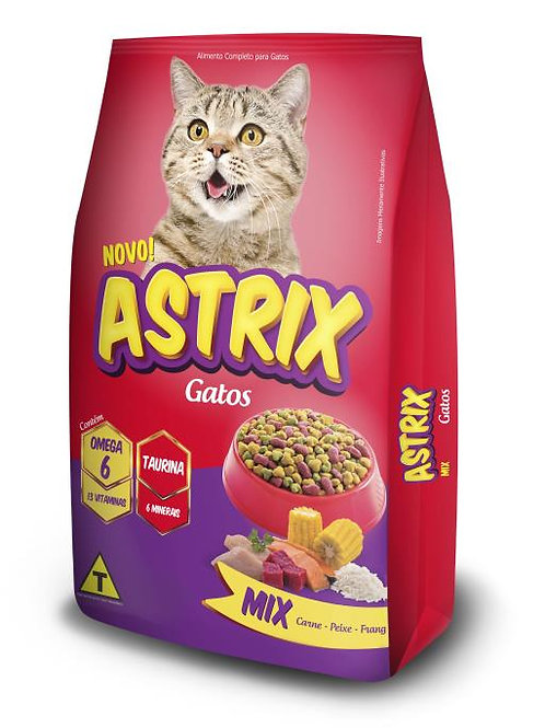 Astrix Gatos