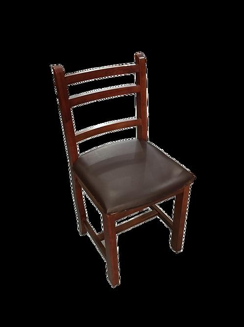 Cadeira Fixa Romana com estofado
