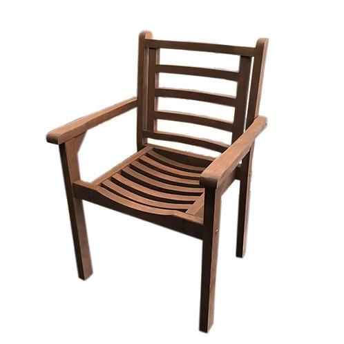 Cadeira Empilhável Polisten