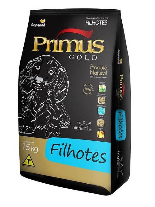 Primus Gold Filhotes