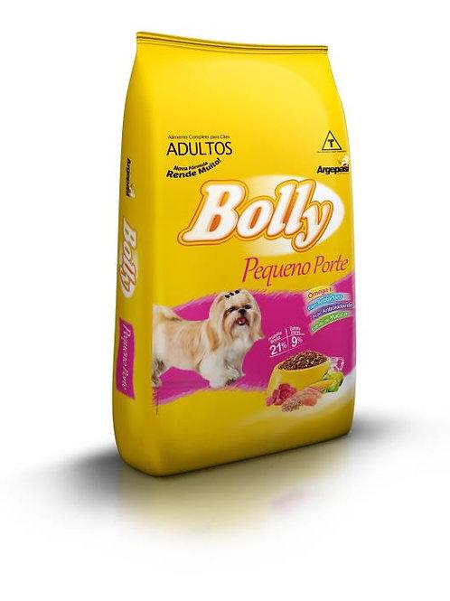 Bolly Pequeno Porte