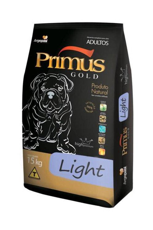 Primus Gold Light