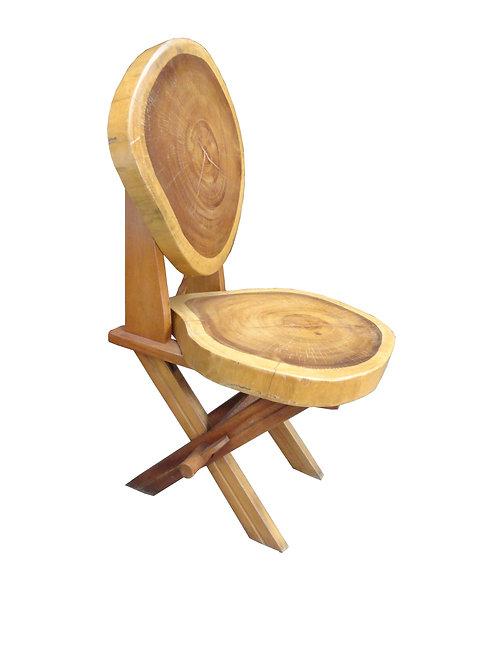 Cadeira Rustica Tora