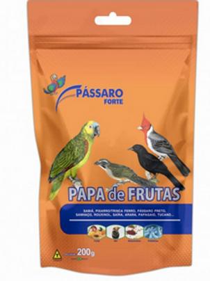 Papa de Frutas