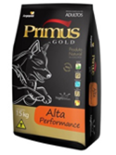 Primus Gold Alta Performance - 15Kg