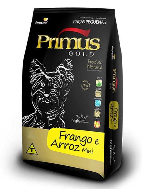 Primus Gold Frango e Arroz mini