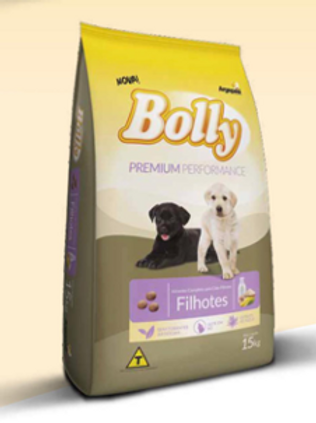 Bolly Premium Performance Filhotes
