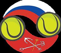 Логотип Санкт-Петербургской Академии Тенниса