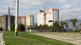 Видеонаблюдение в Новороссийске. Маяк