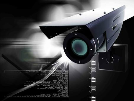 Технологии видеонаблюдения