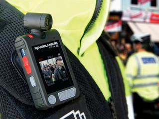 Нательные видеокамеры - что это и для чего?