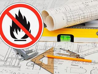Расчет пожарного риска в Новороссийске