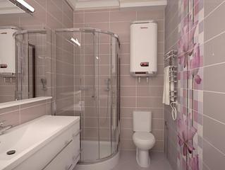 Ремонт ванной комнаты, санузла