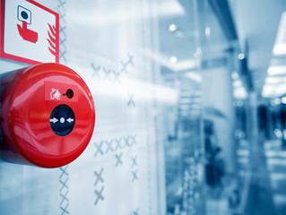 Установка противопожарных систем в Новороссийске