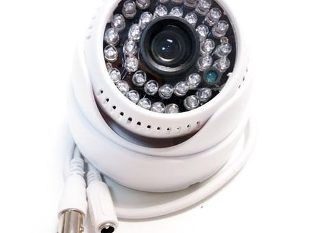 Как использовать муляж камеры в составе системы видеонаблюдения