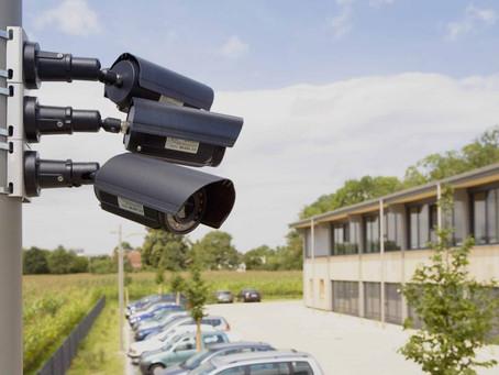 Камеры видеонаблюдения в Новороссийске