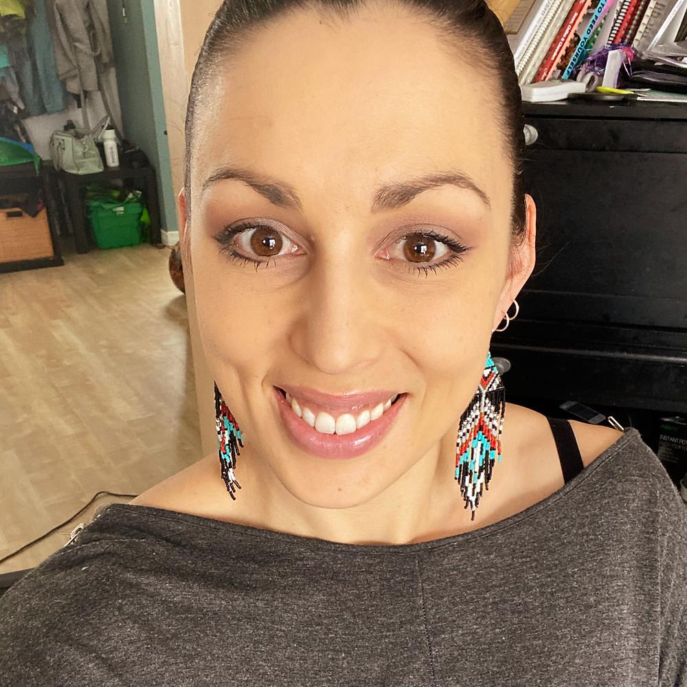 postpartum body mom of 4 body confidence