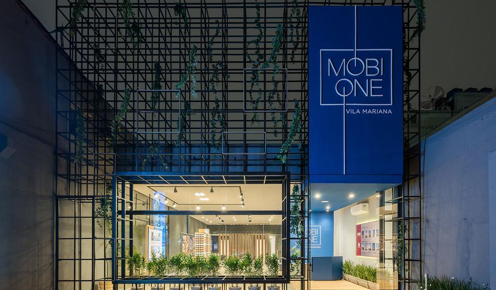 One | Mobi One Vila Mariana