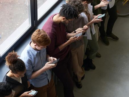 Como usar as mídias sociais para obter clientes