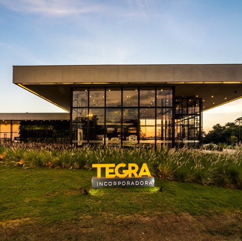 TEGRA - La Vie