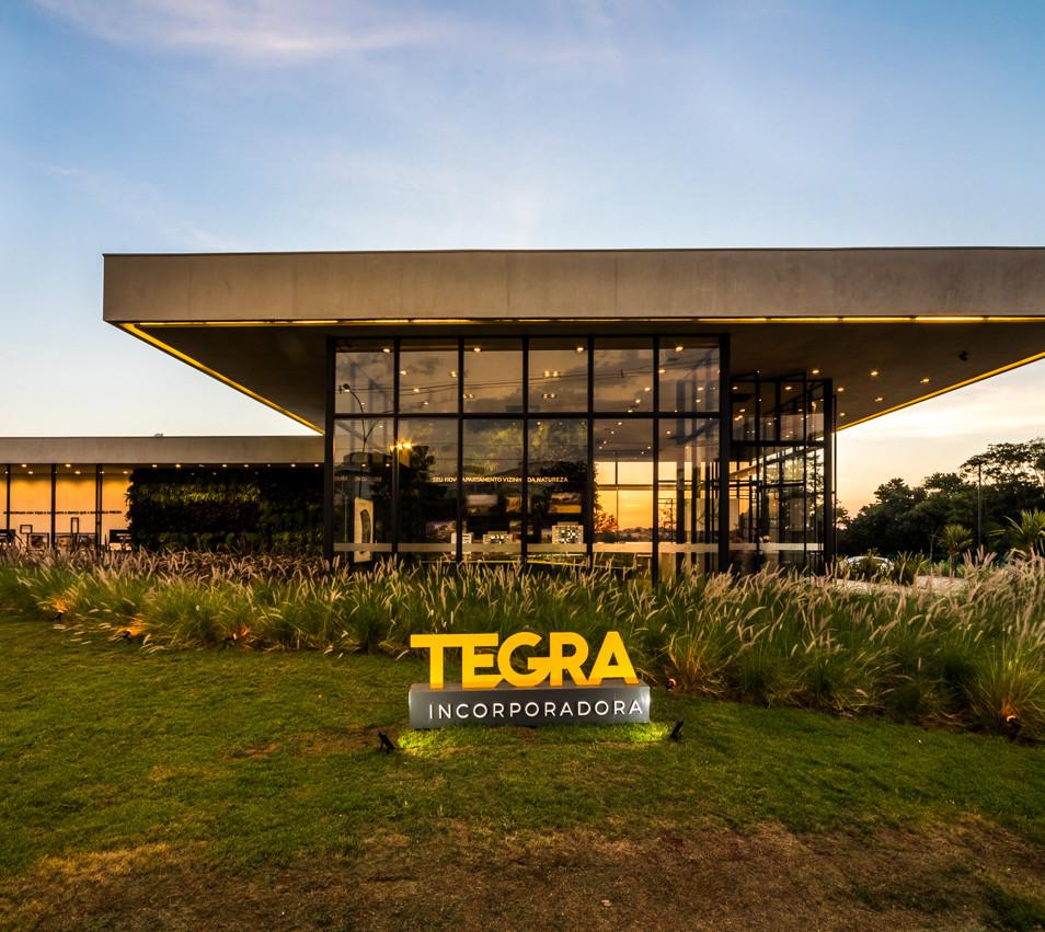 Tegra | La Vie Swiss Park