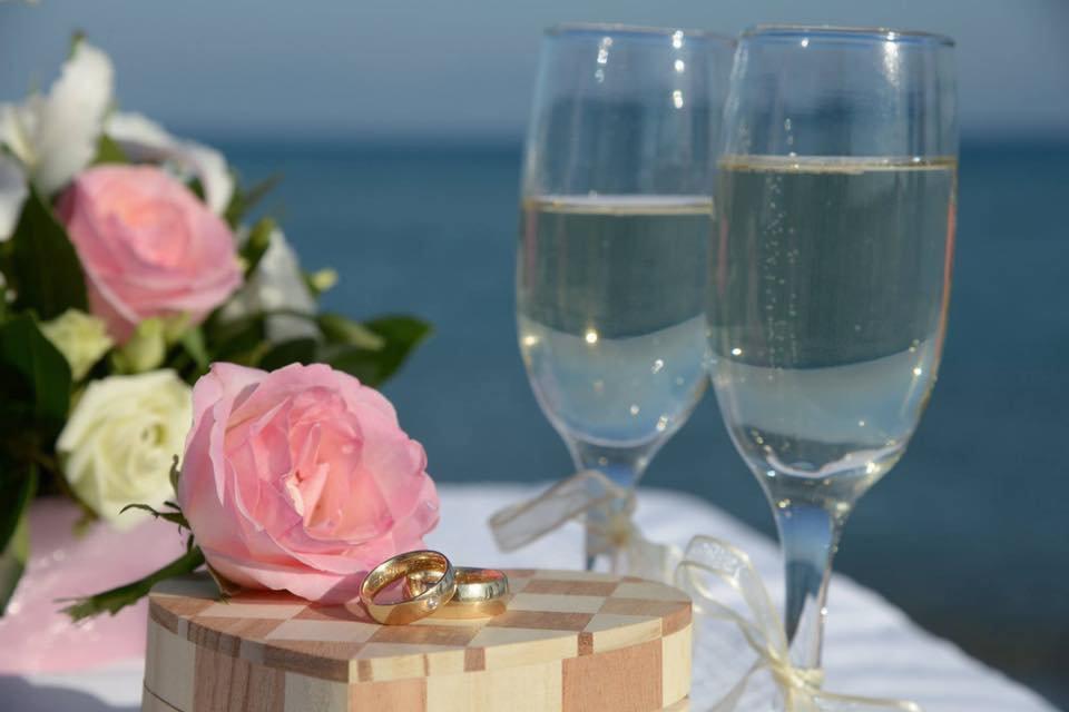 Very Simple Beach Wedding Plan