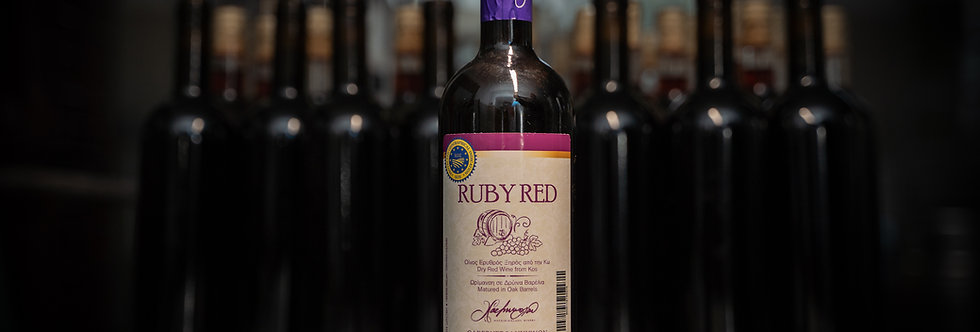 Ruby Red Cabernet Sauvignon