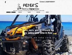 Peters Moto
