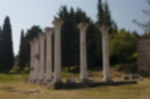 Asclepieion Kos